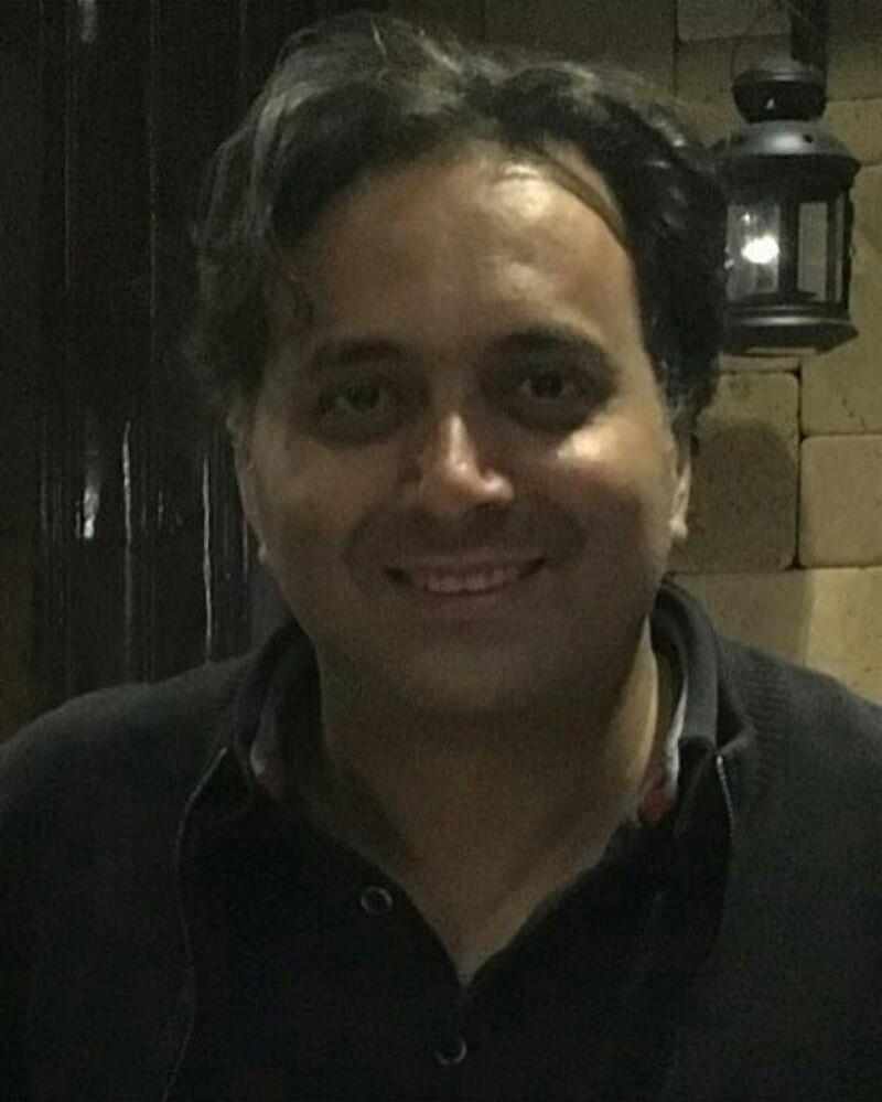 مصاحبه مجید اخشابی با هفته نامه سروش