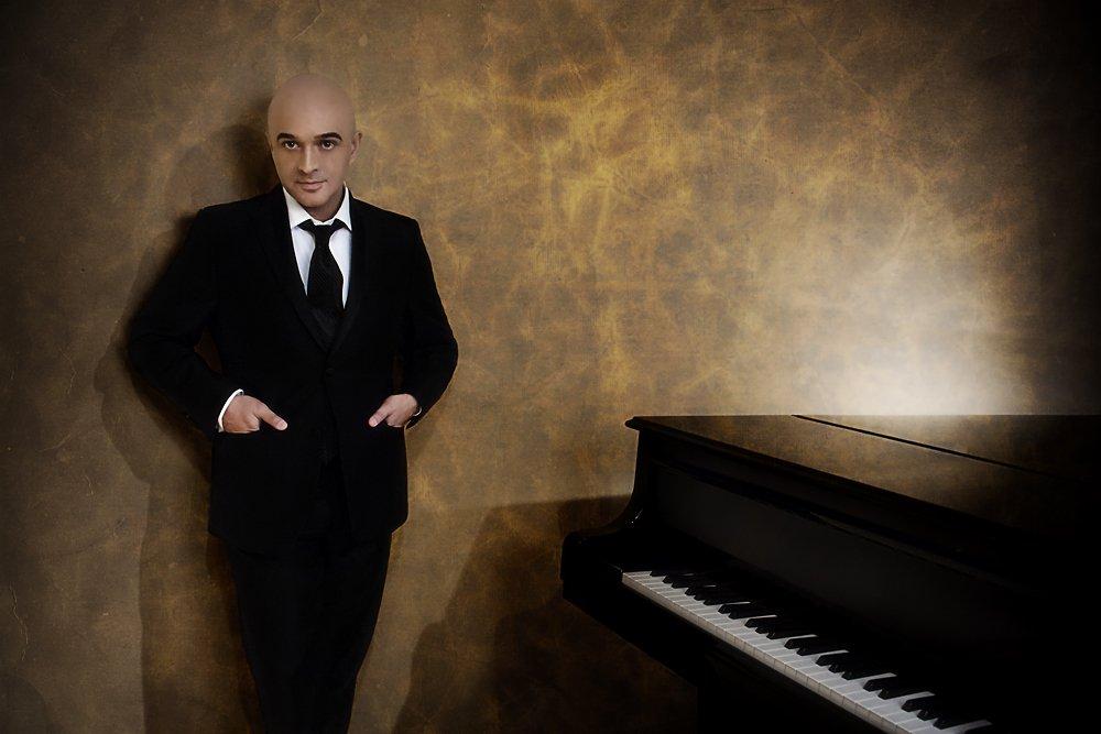 """موسیقی پیشنهادی مجید اخشابی: قطعه زیبای Draw Me Close از """"عمر اکرم"""""""