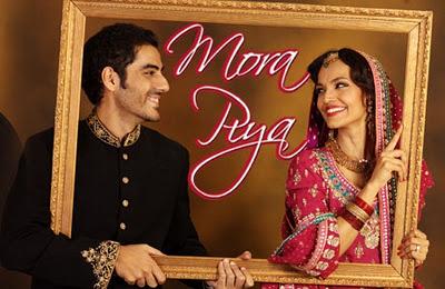 موسیقی پیشنهادی مجید اخشابی: Aadesh Shrivastava - Mora Piya