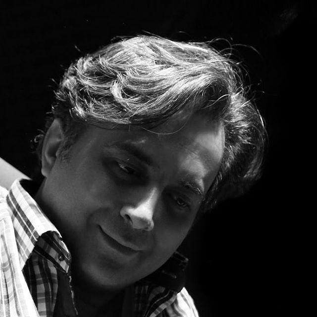 پیام مجید اخشابی در هفته آخر دی 95