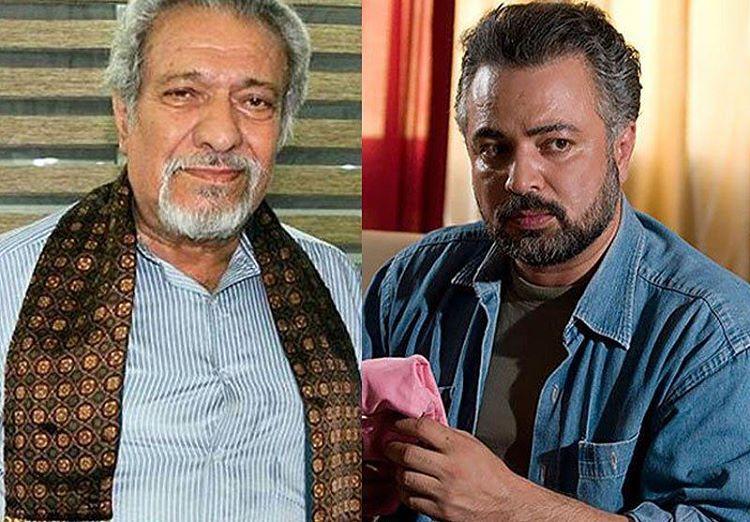 پیام تسلیت مجید اخشابی در شوک درگذشت حسن جوهرچی