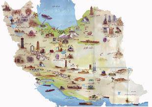 مردم ایران از چه نژادهایی هستند؟