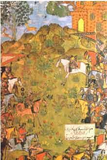 نقاشی ایران