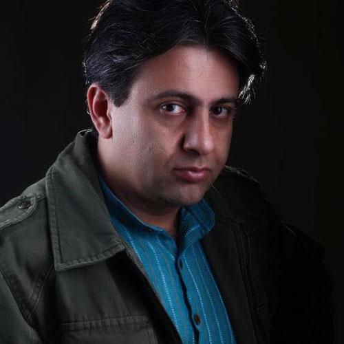 مجید اخشابی: افشین یداللهی با کشف و شهود ترانه میسرود