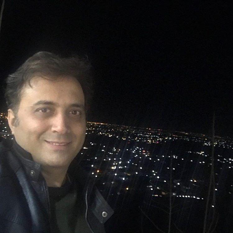 دکتر مجید اخشابی در شهر شهسوار