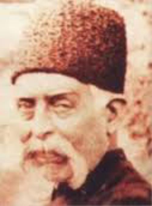 آقا علی اکبر خان فراهانی
