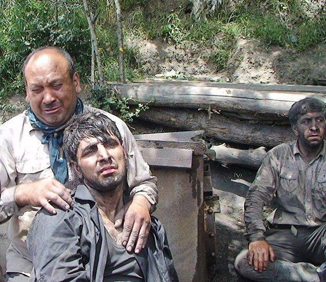 پیام تسلیت مجیداخشابی به مناسبت حادثه معدن آزادشهر