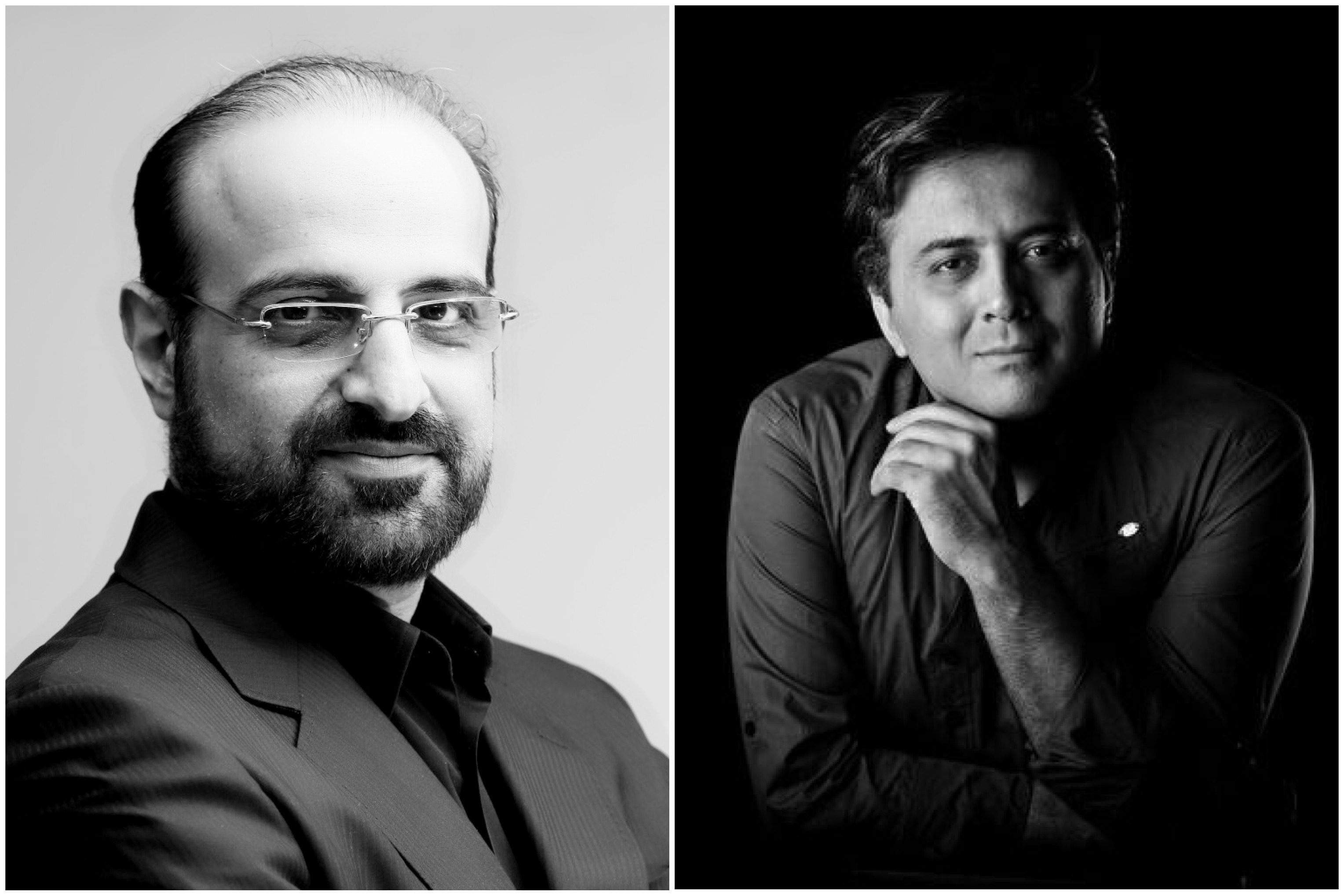 صحبتهای محمد اصفهانی درباره علاقه همکاری با مجید اخشابی