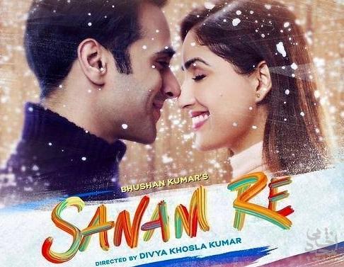 موسیقی پیشنهادی مجید اخشابی: آهنگ زیبای «Sanam Re»