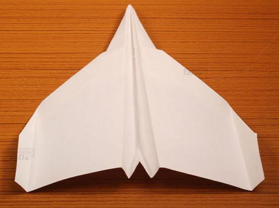 خاطرهبازی: ساخت موشک کاغذی اوجگیر!