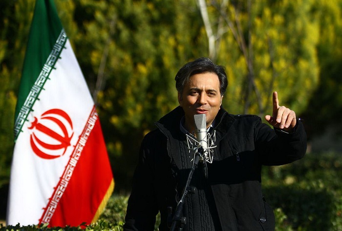 پیام مجید اخشابی در وصف قطعه «ای ایران»