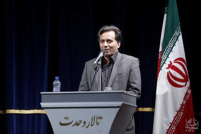 پیام تبریک مجید اخشابی به رئیسجمهور منتخب
