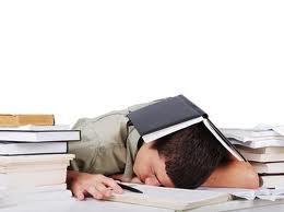 مطالعه و درس خواندن بدون خستگی در ماه رمضان