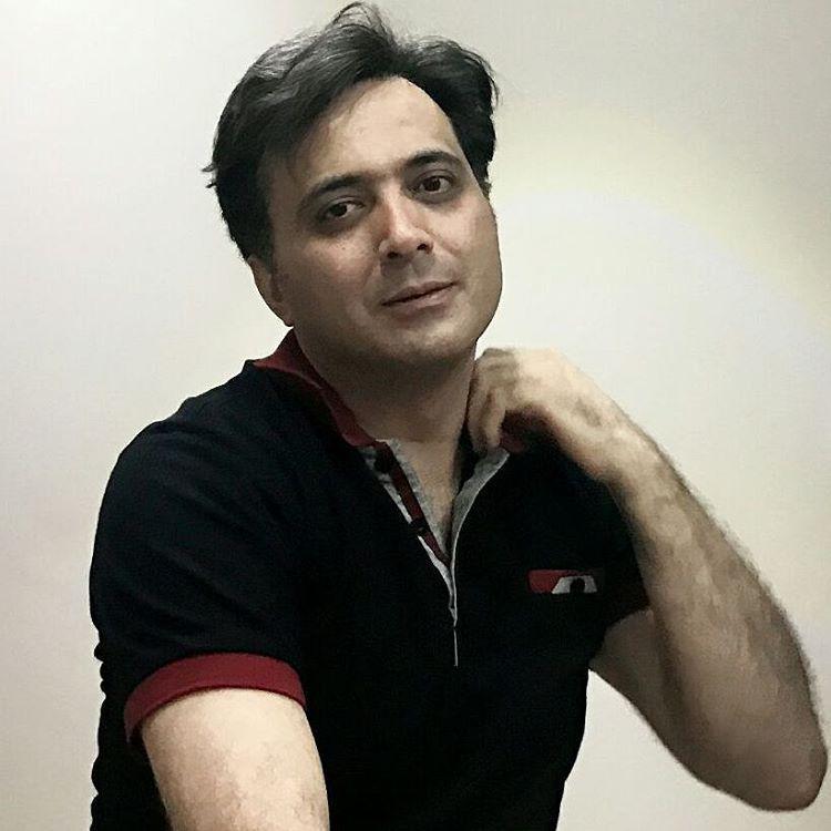 پیام مجید اخشابی در هفته اول خرداد 96