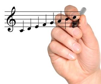 فواید يادگيري موسيقي