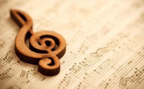 اصطلاح ملودی در موسیقی