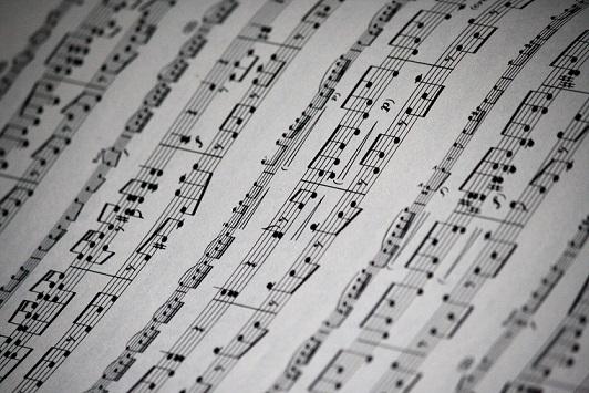 بافت موسیقایی Musical Texture