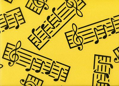 دستگاه ها و نغمه های موسیقی ایرانی