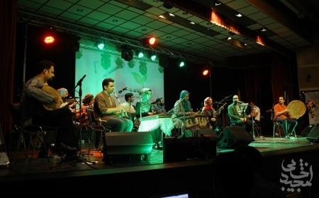 گزارش تصویری پنجمین همایش هنرجویی مرکز مهارت آموزی و آموزشگاه موسیقی همراز