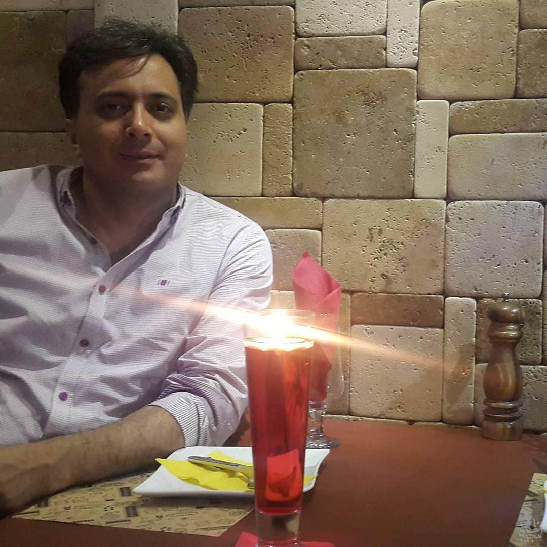 پیام مجید اخشابی در هفته دوم تیر 96