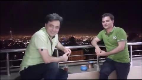لایو اینستاگرام مجید اخشابی_1396/04/09