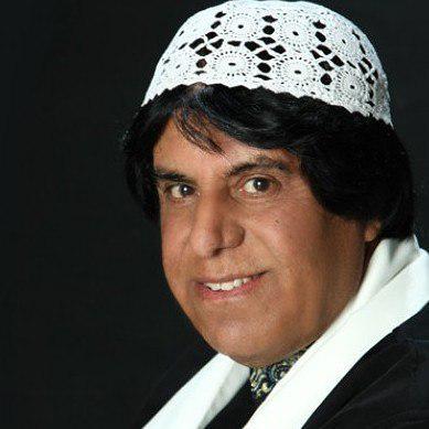تسلیت مجید اخشابی به مناسبت درگذشت محمود جهان