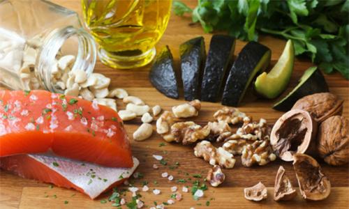 غذاهای مناسب برای تسریع بهبود زخم