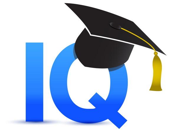 آی کیو IQ ارثی یا اکتسابی؟