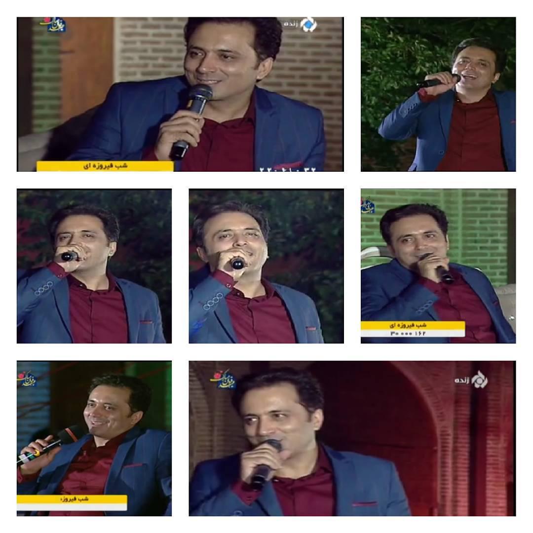 دانلود برنامه شب فیروزهای با حضور مجید اخشابی-شهریور 96
