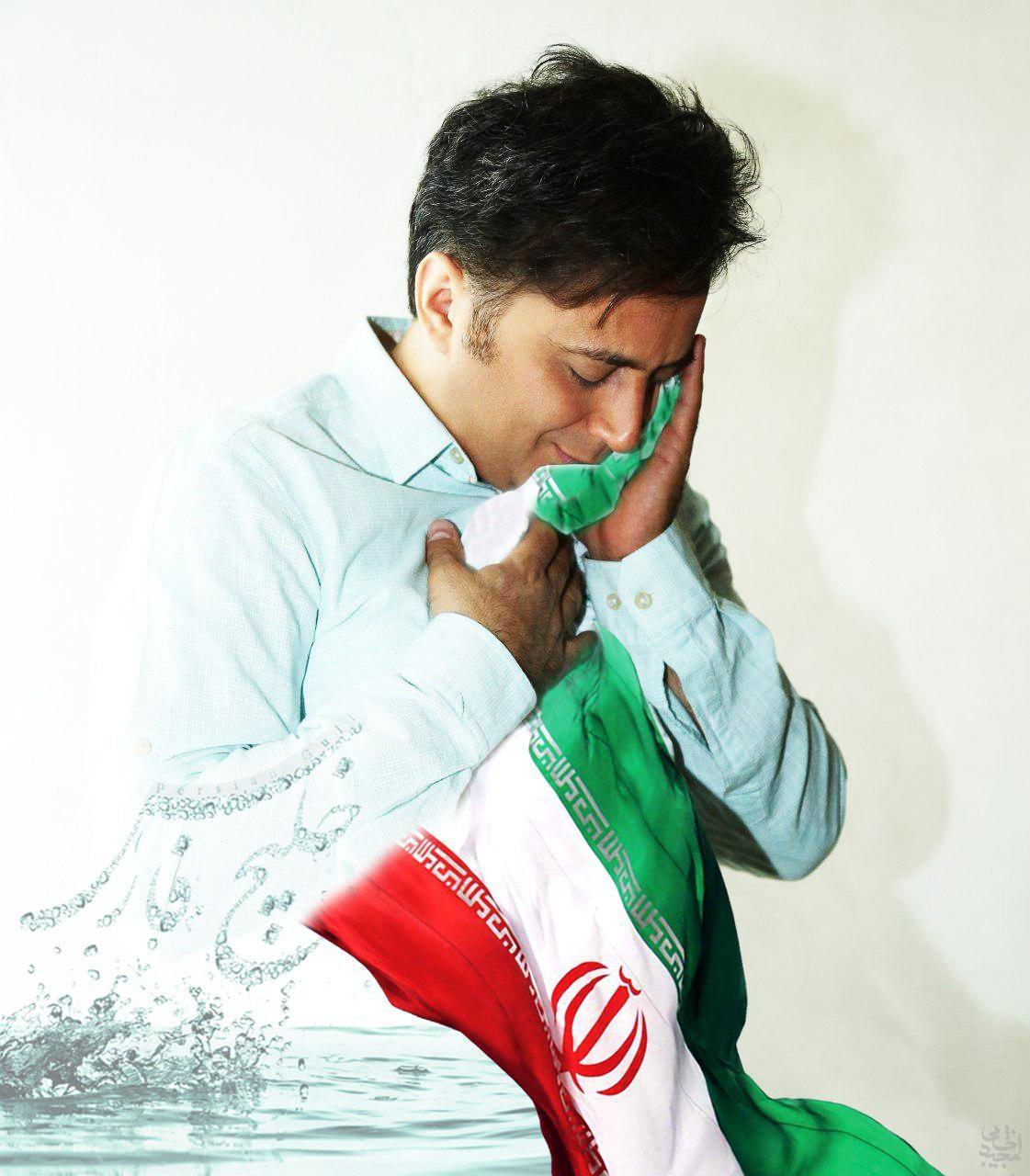 پیام مجید اخشابی در هفته آخر مهر 96