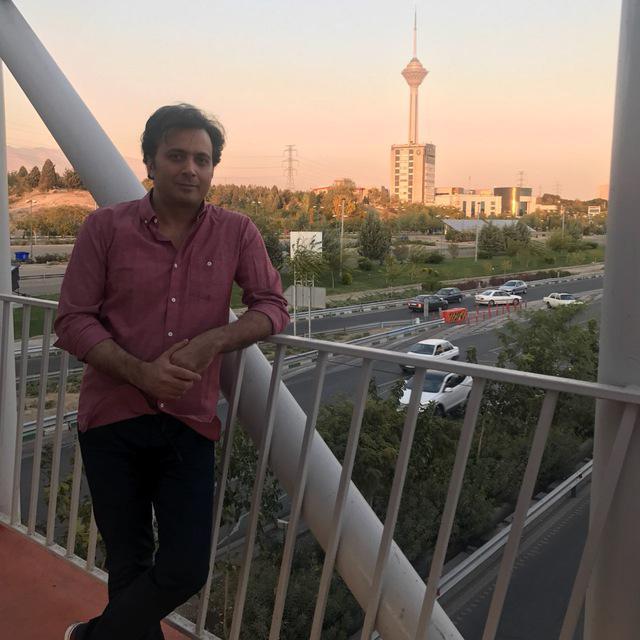 لایو اینستاگرام مجید اخشابی _ 29مهر96