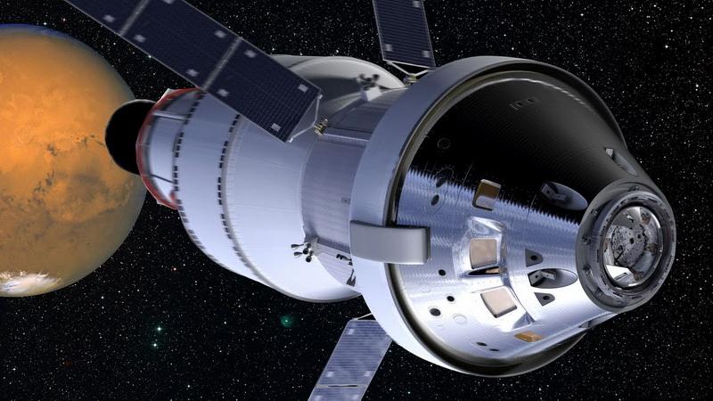 موفقیت بیشتر در بانوان برای سفر به مریخ!