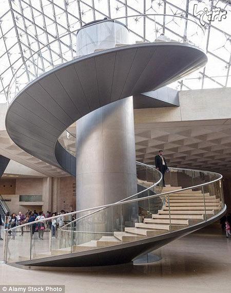هیجانانگیزترین آسانسورهای دنیا