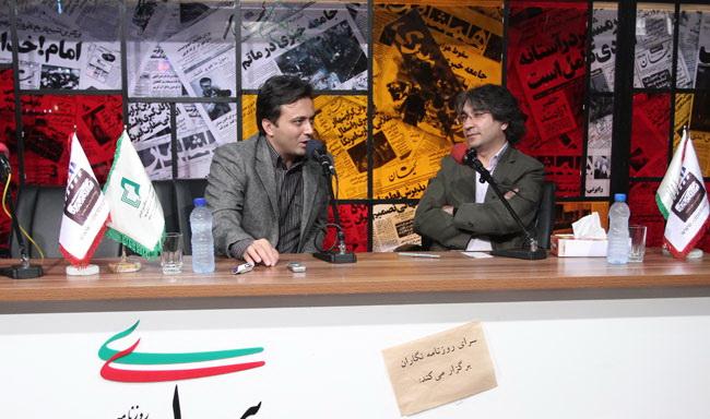 مجید اخشابی : پرداختن به حوزه موسیقی در مطبوعات وارد حاشیه شده است