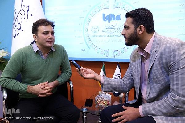 مجید اخشابی: موسیقی و هنر محملی برای انتشار مفاهیم عالیه انسانی