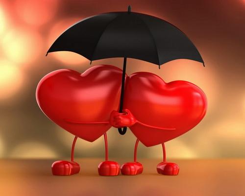 رازهای عشق را به خاطر بسپارید