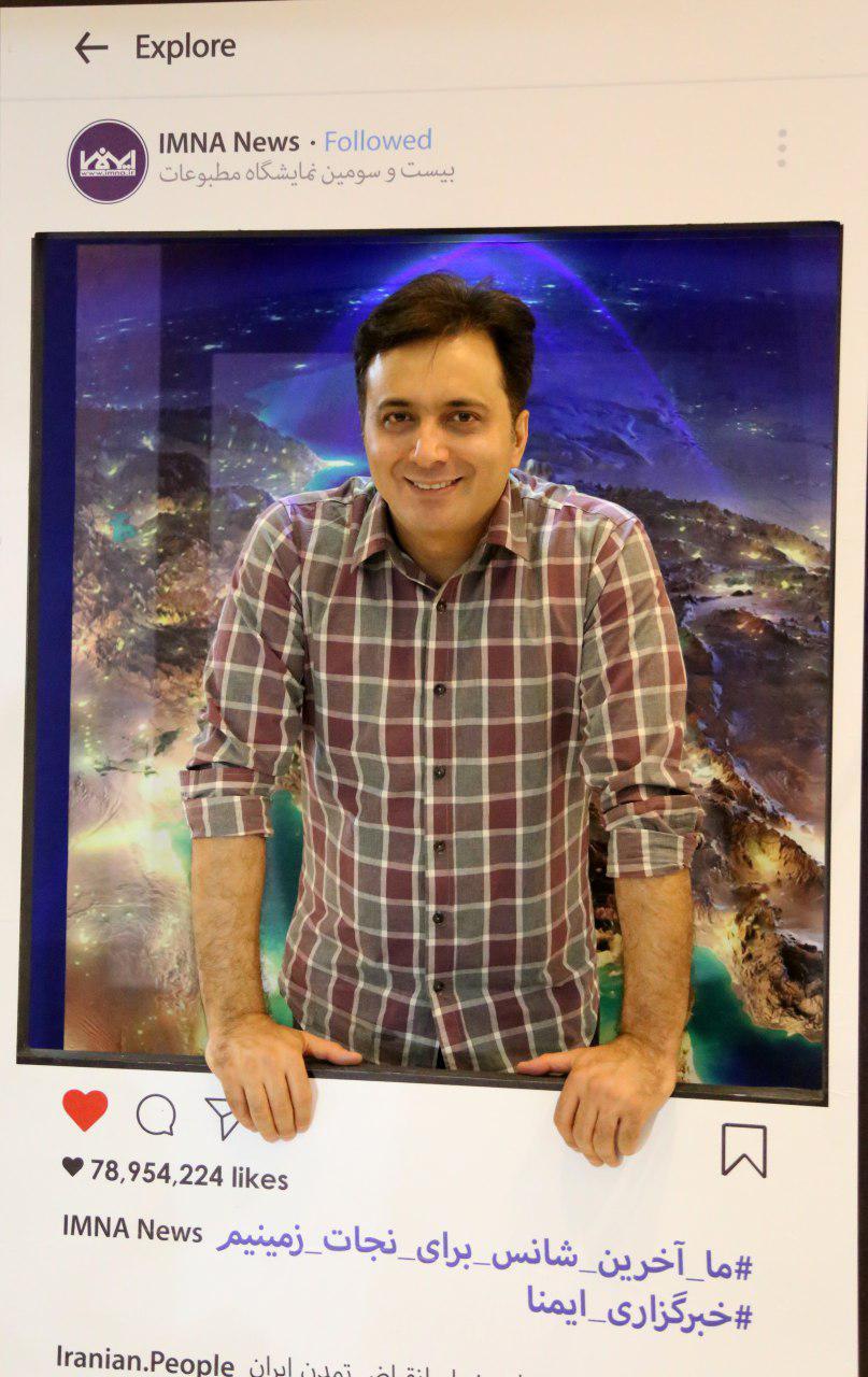 مجید اخشابی: نقد احساسی ارزش شنیدن و حتی خواندن ندارد