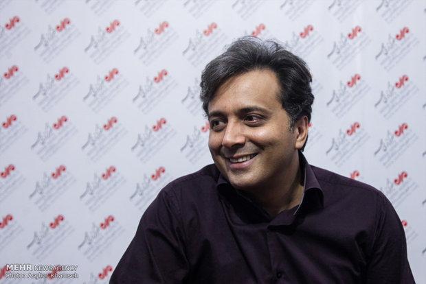 مجید اخشابی: اشتباهی گفتند من با رپ مخالفم