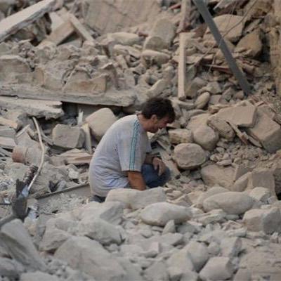 ابراز همدردی و تسلیت مجید اخشابی به بازماندگان زلزله کرمانشاه