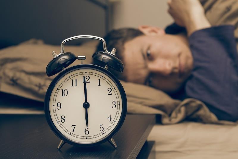زیاد خوابیدن از تنبلی نیست، مقصر اینجاست!