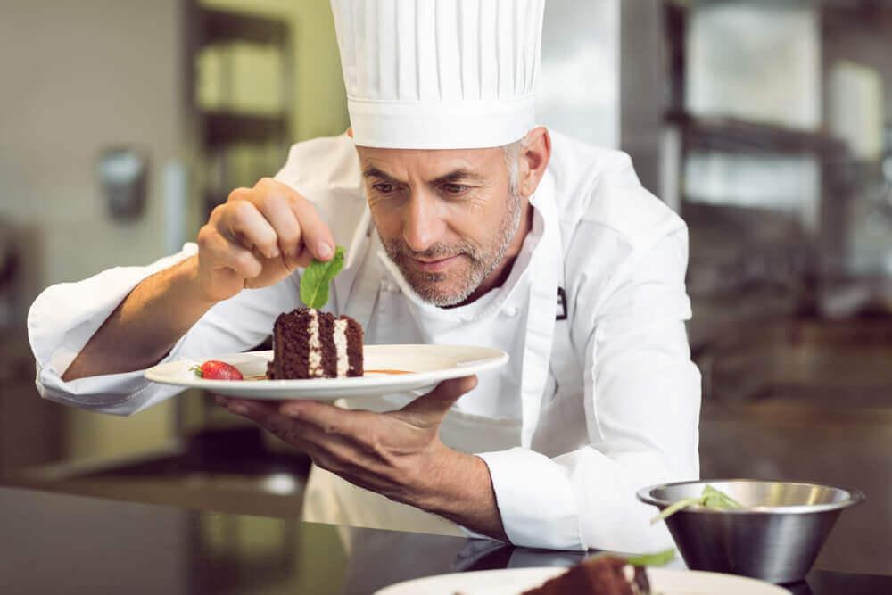 درسهایی از سرآشپزها برای موفقیت در زندگی