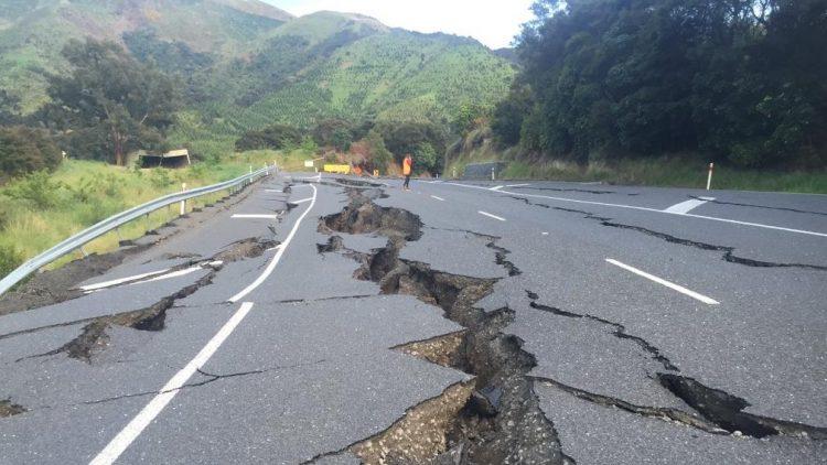 نکاتی در مورد زمینلرزه که نمیدانستید!