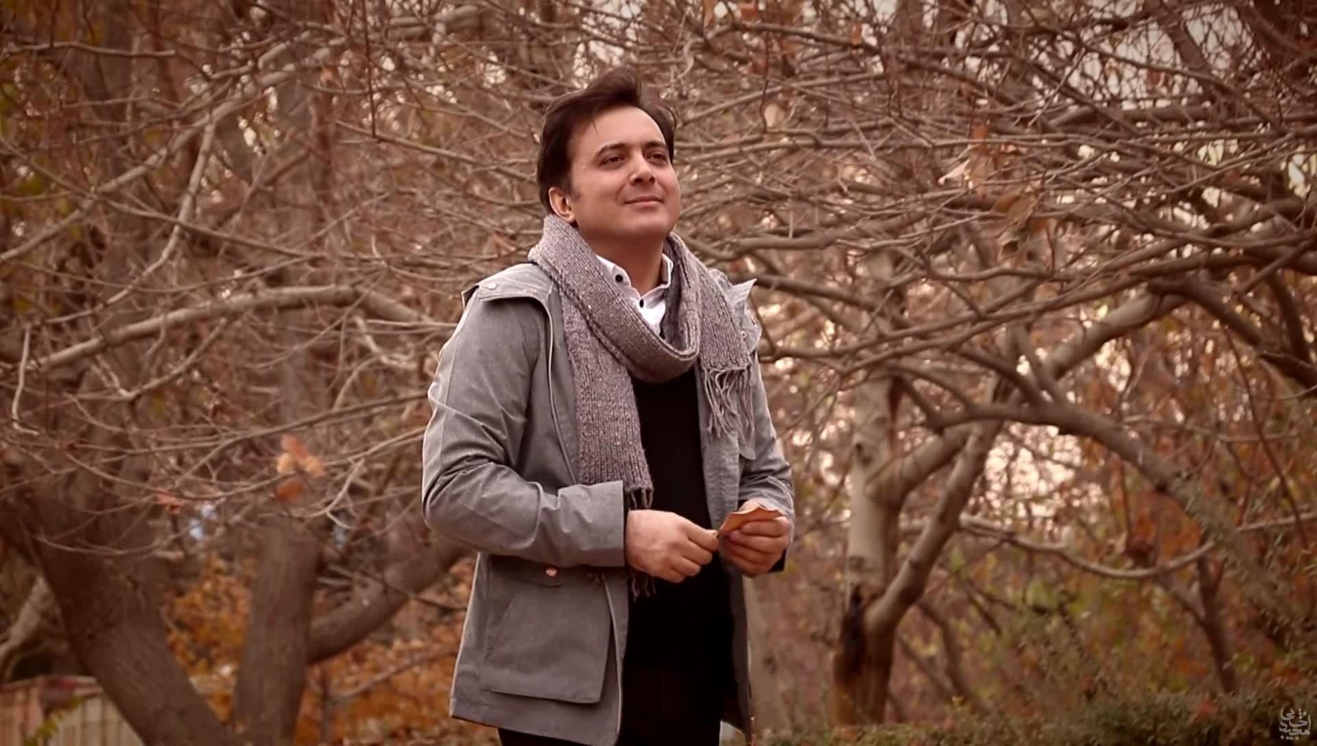 پیام مجید اخشابی در راستای انتشار کلیپ «انتخاب من»