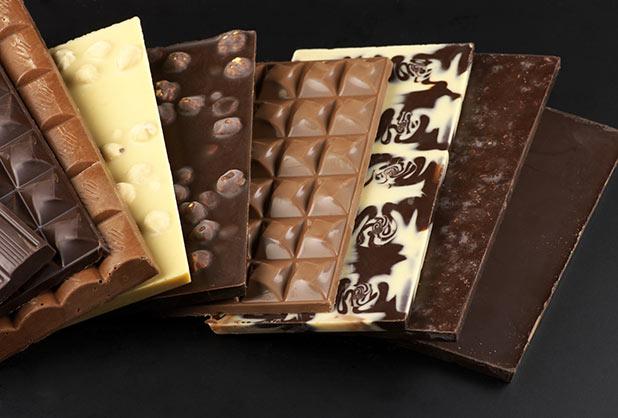تلاش برای نجات شکلات و کاکائو از خطر انقراض!