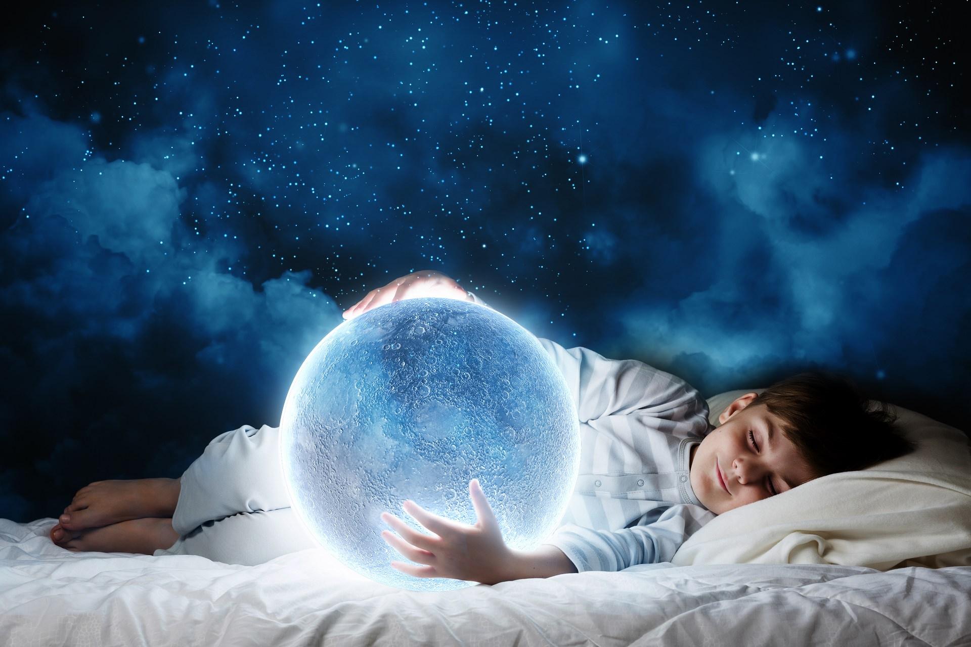 سفری به دنیای رازآلود خوابها