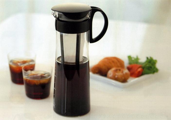 روش تهیه قهوه دمِ سرد خانگی