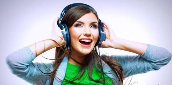 چرا از شنیدن موسیقی لذت میبریم؟