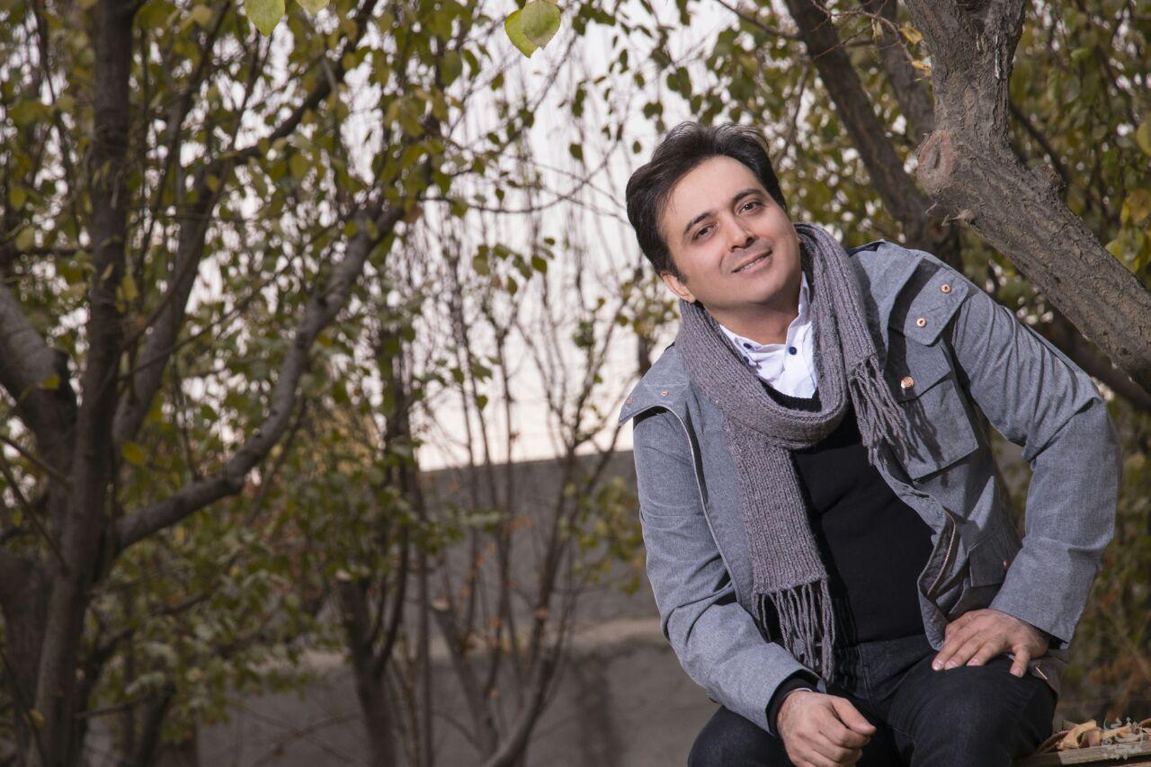 پیام مجید اخشابی در تولد چهلوپنج سالگی