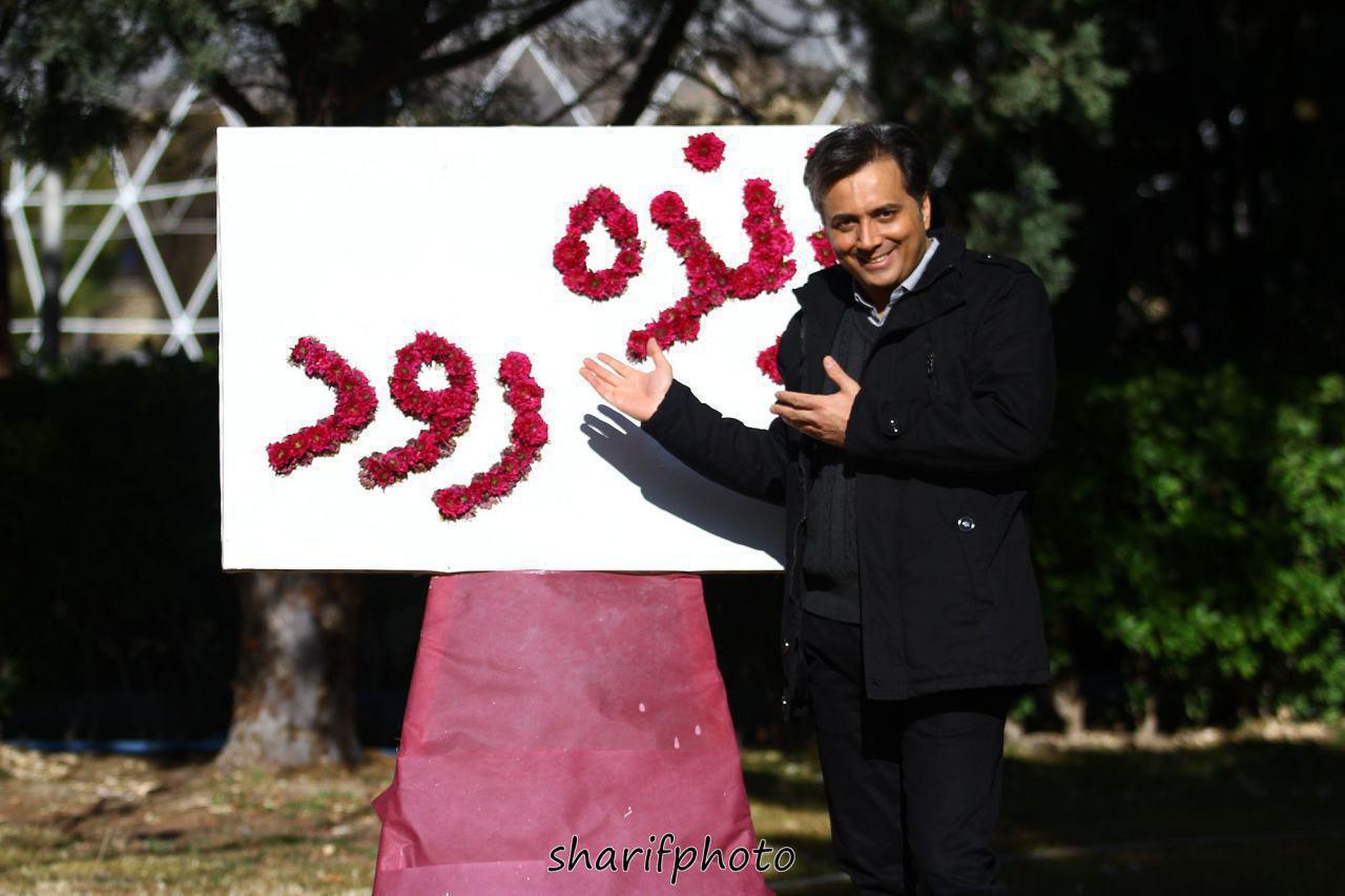 شعری به لهجه زیبای اصفهانی به انتخاب مجید اخشابی