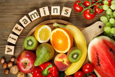 ویتامین های ضروری در فصل زمستان